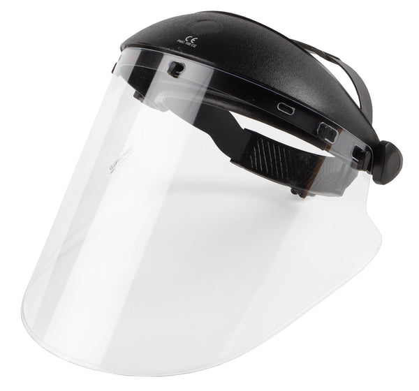 Cryo-Protection® Face Shield - Tempshield