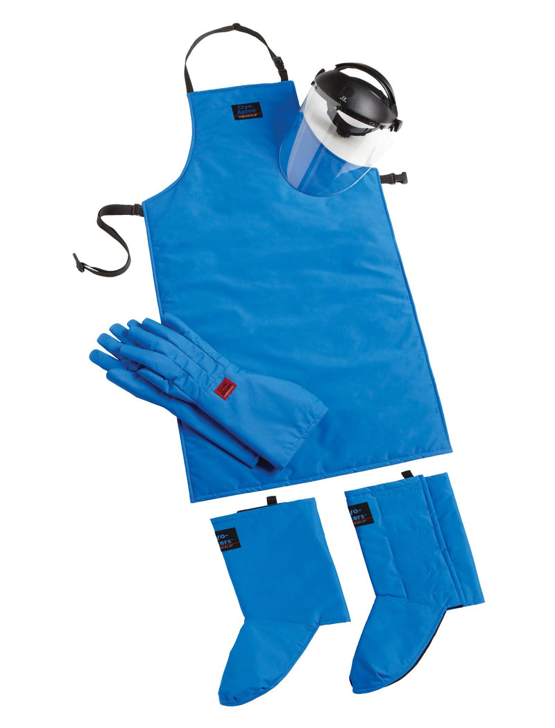 Cryo-Protection® Safety Kits Plus