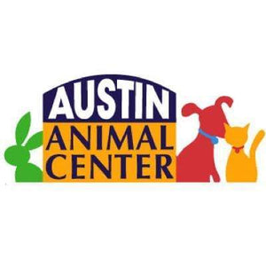 16,000 animals each year! The Austin Animal Center is truly a special place.