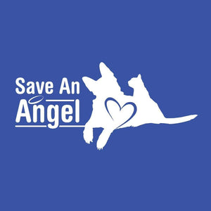Shelter Spotlight: Save-An-Angel