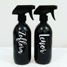 Load image into Gallery viewer, Zoflora Cleaning Set / 2 Bottles & Storage Tub
