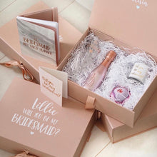 Load image into Gallery viewer, PACK OF 4 - Bridesmaid Proposal Boxes