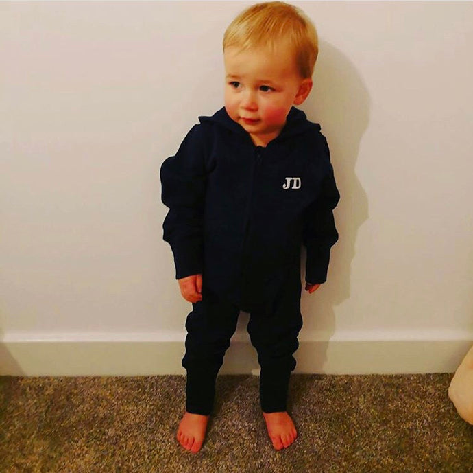 Personalised Onesies