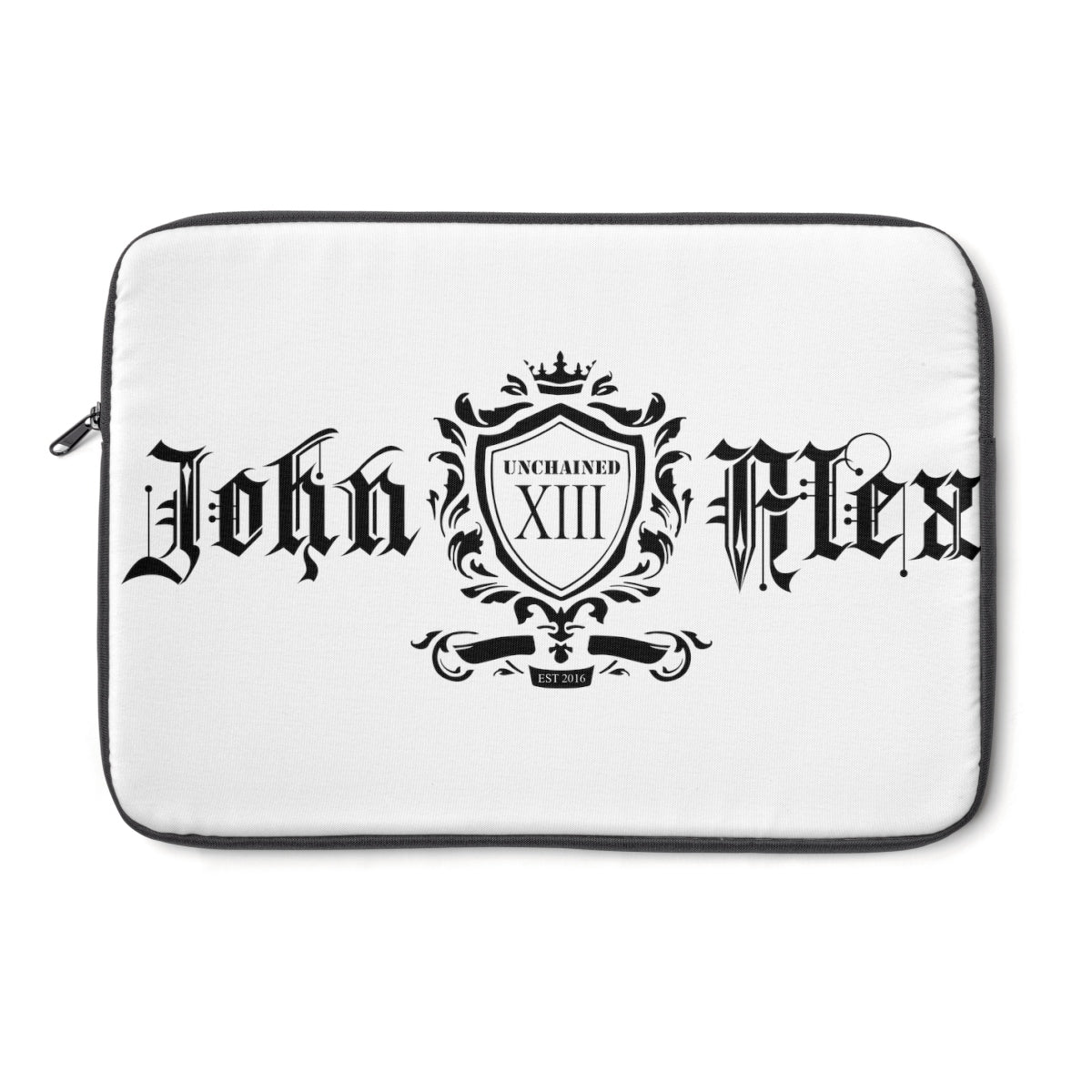 JohnAlex XIII  Laptop Sleeve