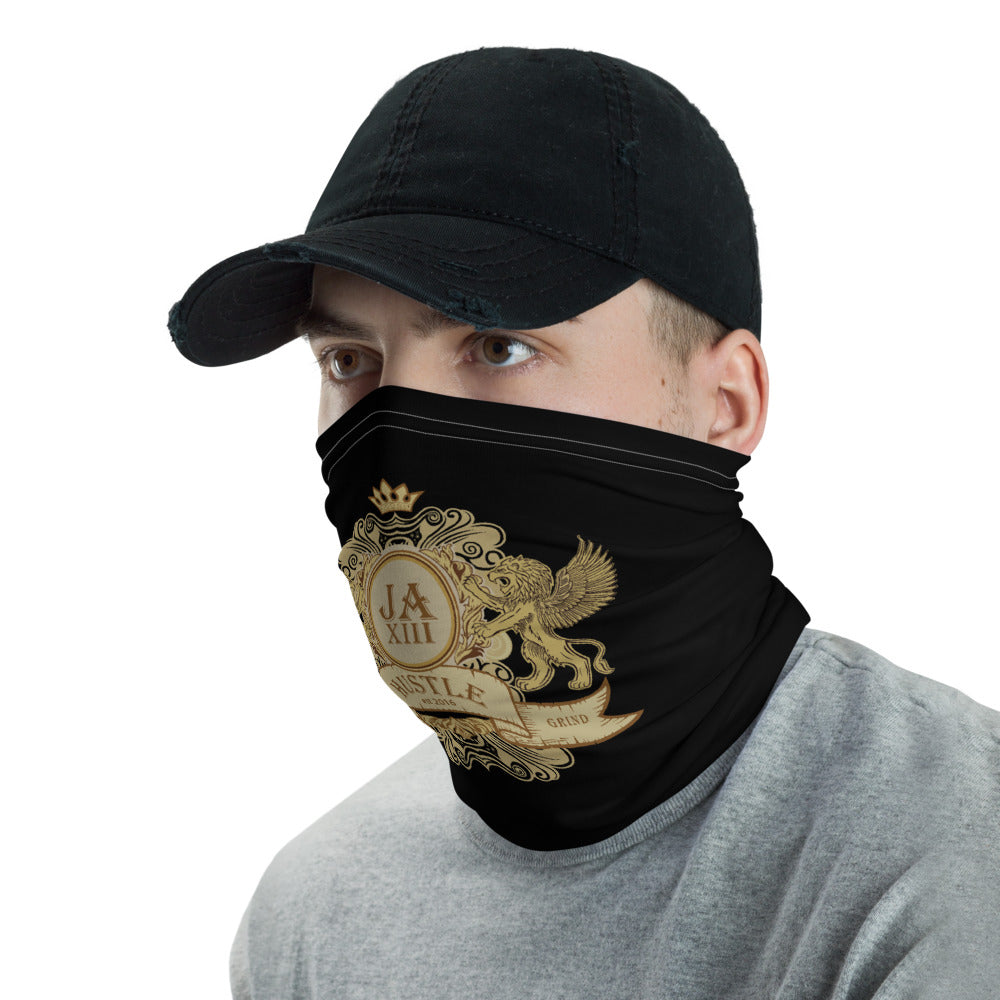 J.A XIII  Face mask neck Gaiter