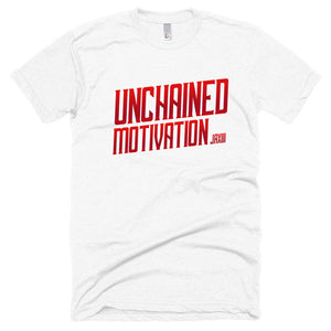 "JohnAlex XIII ""UnChnD Motivation"" Shirt"