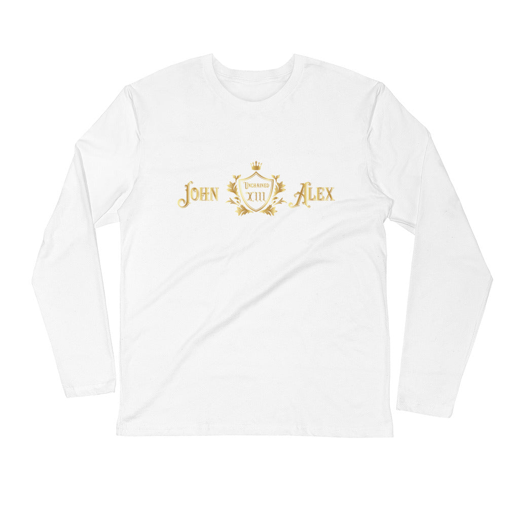 """JohnAlex XIII "" Fitted men shirt"