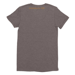 American Apparel TR301W Women's Tri-Blend T-Shirt
