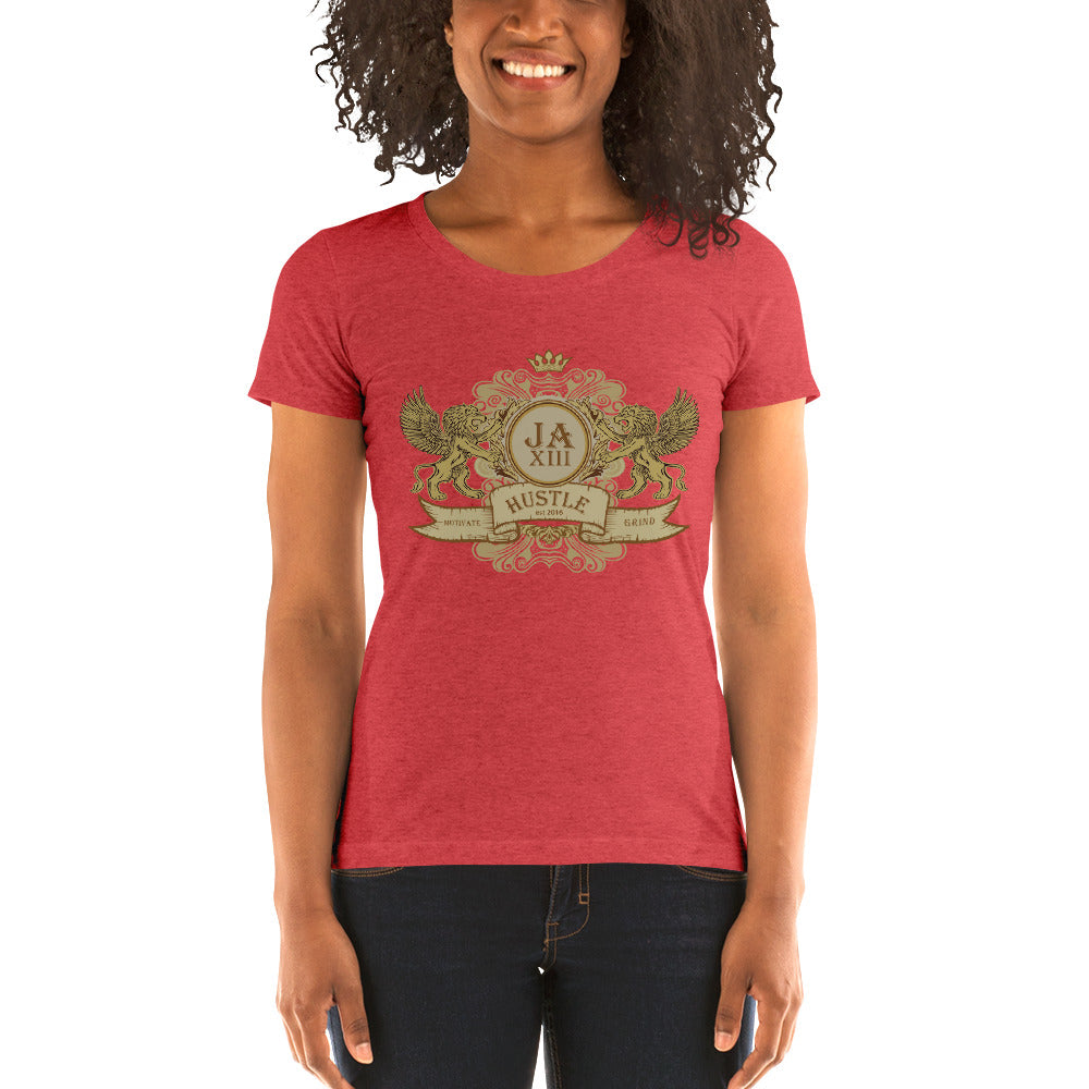 JohnAlex XIII Royal Edition Womens t-shirt