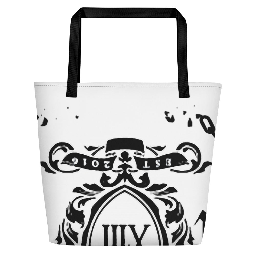 All-Over Print Beach Bag JohnAlex XIII
