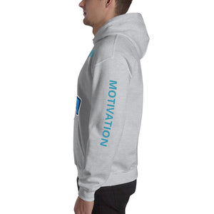"JohnAlex XIII  ""Stay humble""Hooded Sweatshirt"