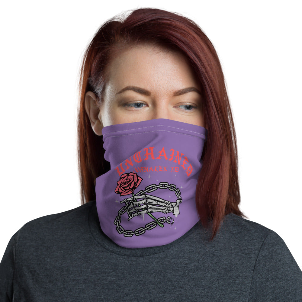 J.A. XIII UnChained Face mask neck gaiter