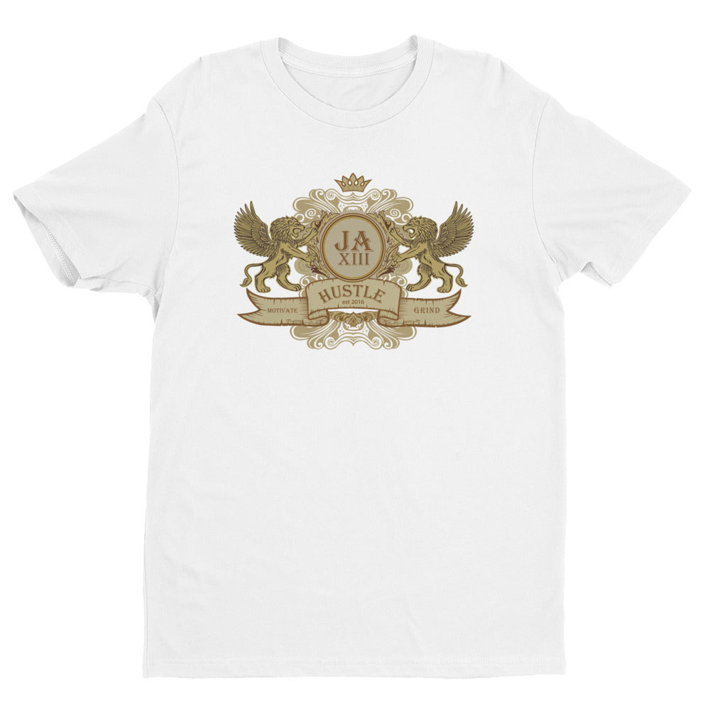 JohnAlex XIII  Royal Edition shirt