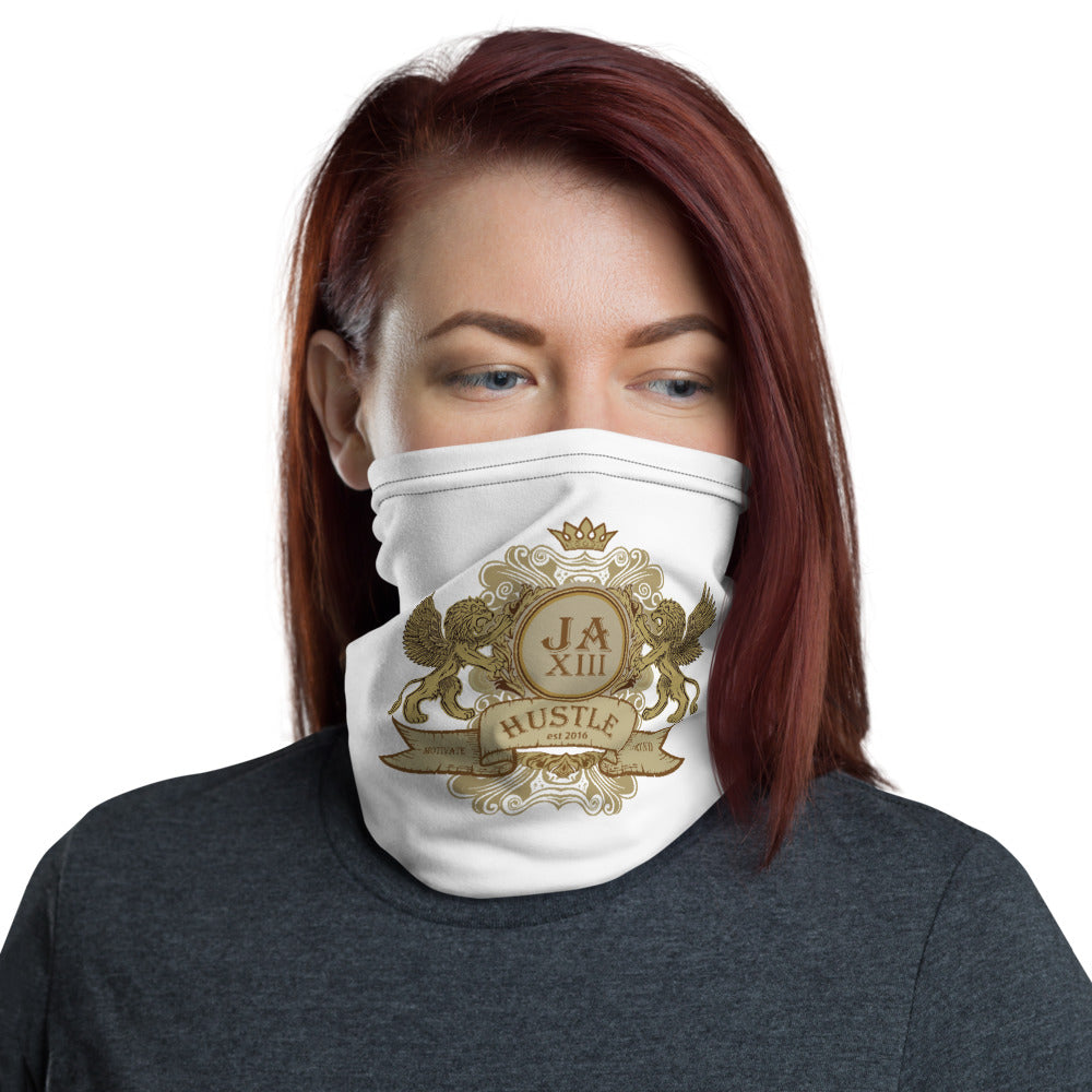 J.A XIII Face Mask Neck Gaitor