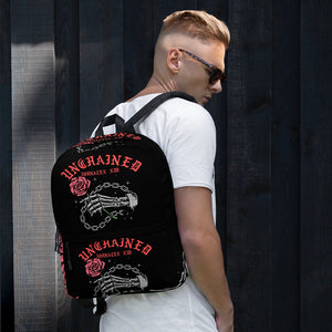 "JohnAlex XIII  ""UnChained"" BackPack"