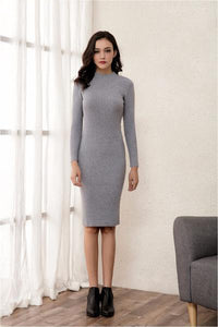 BIBI BODYCON MIDI DRESS