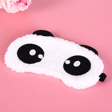 Load image into Gallery viewer, PANDA SLEEPING EYE MASK
