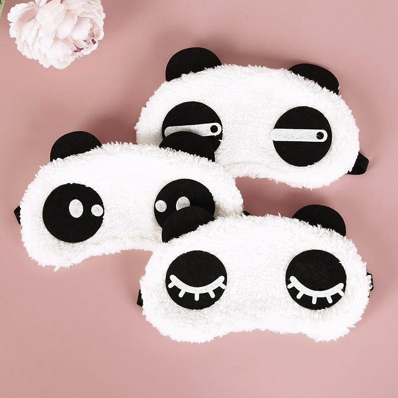 PANDA SLEEPING EYE MASK