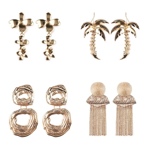 ANOTHER STATEMENT EARRINGS