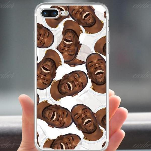 KIMOJI iPHONE CASE