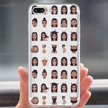 Load image into Gallery viewer, KIMOJI iPHONE CASE
