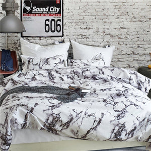 FRESH DUVET COVER SET