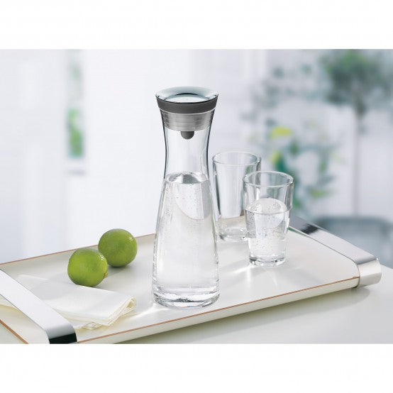 WMF Water decanter 1.0L black.