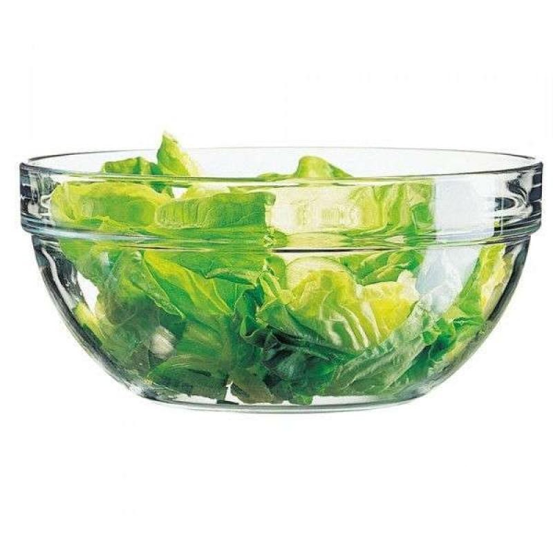 ARCOROC TEMPERED STACKABLE BOWL - 5OZ - Mabrook Hotel Supplies