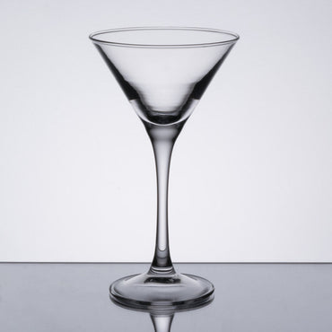 ARCOROC SIGNATURE COCKTAIL STEMMED GLASS - 5 OZ - Mabrook Hotel Supplies