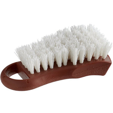 CUTTING BOARD BRUSH - BROWN