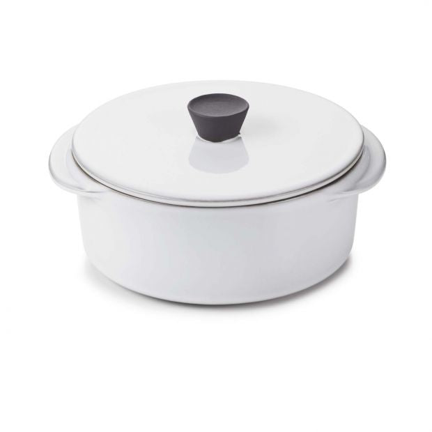 REVOL CARACTERE COCOTTE WITH LID - 25 CL - Mabrook Hotel Supplies