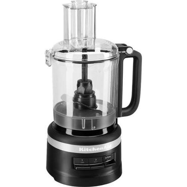 KITCHENAID 2.1L Food Processors - MATT BLACK - Mabrook Hotel Supplies