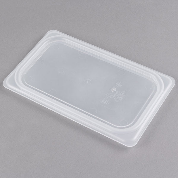 Cambro, GN 1/4 Polypropylene Lid and Drain Shelf , WHITE - Mabrook Hotel Supplies