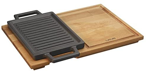 LAVA HOT PLATE RECTANGULAR