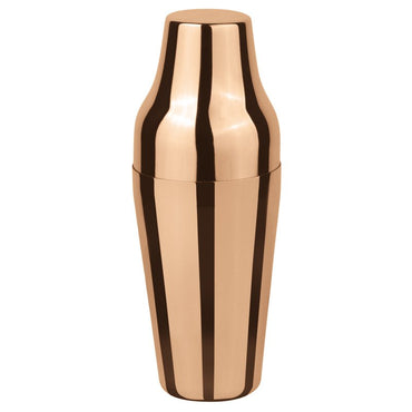 PADERNO SHAKER PARISIAN COPPER - 700 ML - Mabrook Hotel Supplies