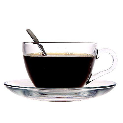 PASABACHE BASIC ESPRESSO CUP - Mabrook Hotel Supplies
