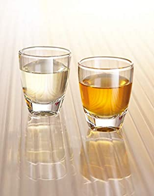 ARCOROC GIN SHOT GLASS - 5 CL/ 1.5 OZ - Mabrook Hotel Supplies