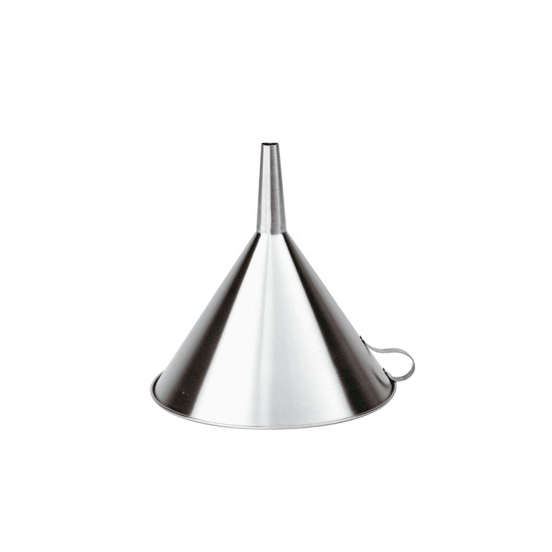 PADERNO FUNNEL S/STEEL - Mabrook Hotel Supplies