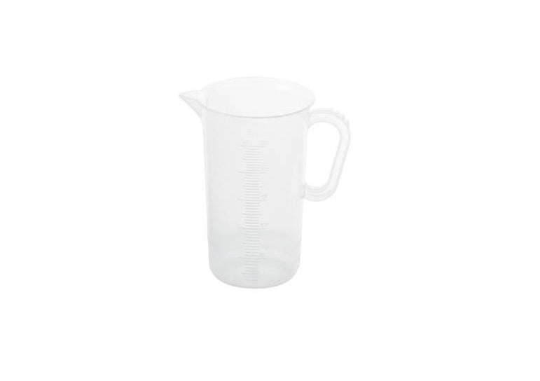 MEASURING JUG PP - Mabrook Hotel Supplies