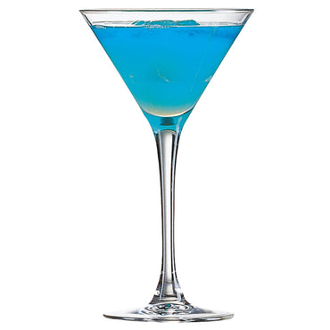 ARCOROC SIGNATURE COCKTAIL STEMMED GLASS - 5 OZ