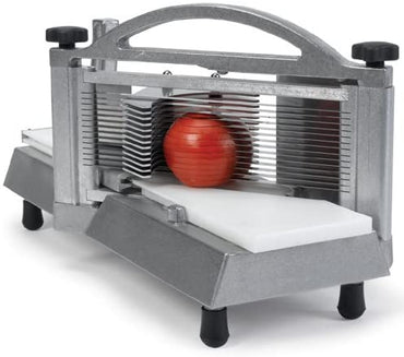 """EASY TOMATO SLICER II, 1/4"""" COMPACT SLIZE."" - Mabrook Hotel Supplies"