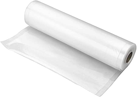 VACUUM BAGS ROLL - 20cm - Mabrook Hotel Supplies