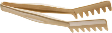 "Cambro 8"" Angled Pasta Tongs - Mabrook Hotel Supplies"