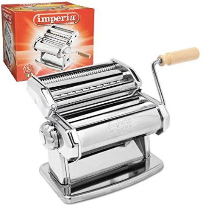"IMPERIA PASTA MACHINE "" IPASTA "" - Mabrook Hotel Supplies"