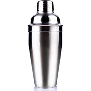 COCKTAIL SHAKER - 750 ML - Mabrook Hotel Supplies