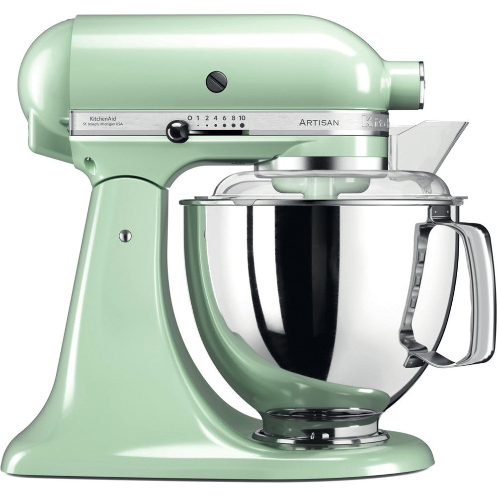 KitchenAid ARTISAN 4.8 L Tilt-Head Stand Mixer - PISTACHIO - Mabrook Hotel Supplies