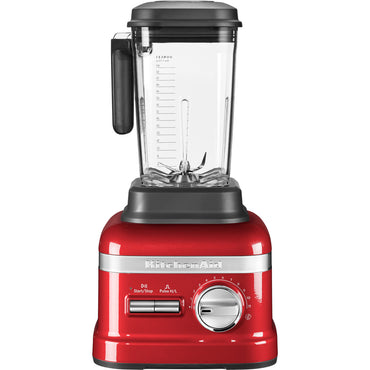 KITCHENAID POWER BLENDER 2.6 L EMPIRE RED