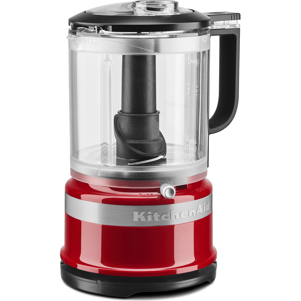 KITCHENAID FOOD CHOPPER 1.19L - EMPIRE RED - Mabrook Hotel Supplies