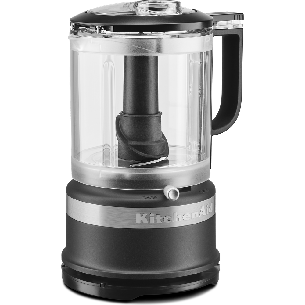 KITCHENAID FOOD CHOPPER 1.19L - MATTE BLACK - Mabrook Hotel Supplies