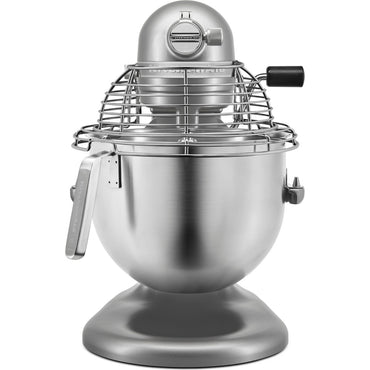 KITCHENAID PROFESSIONAL STAND MIXER 6.9L - SILVER - Mabrook Hotel Supplies